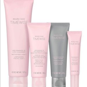 Mary Kay TimeWise Miracle Set 3D Set